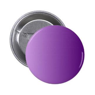V pendiente linear - violada clara a la violeta pin