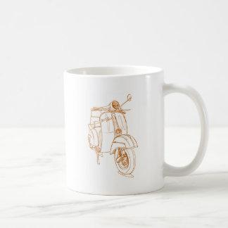V Raly 180 1963 Coffee Mug