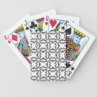 V Series 0 Bicycle Playing Cards