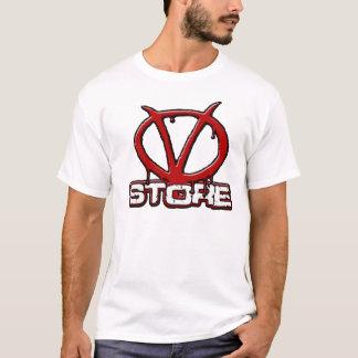 V Store T-Shirt