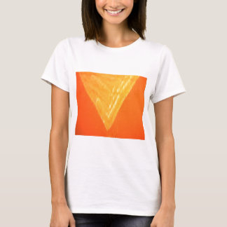 V Victory Gold: Gifts for Wedding Engagement T-Shirt