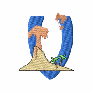V-Volcano