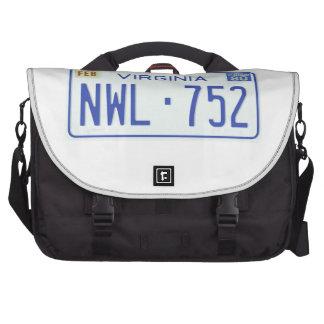 VA80 LAPTOP MESSENGER BAG