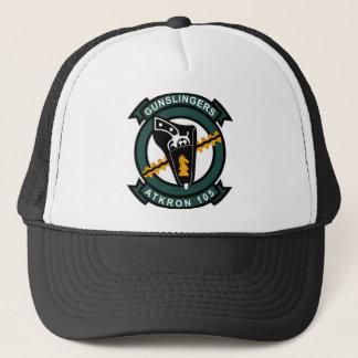 VA - 105 Gunslingers Trucker Hat