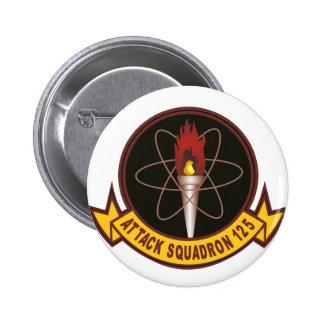 VA-125  Rough Raiders Button