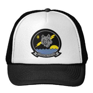 VA-155 Silver Foxes Trucker Hats