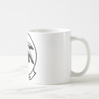 VA-209 Air Barons Coffee Mug