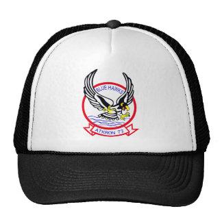 VA-72 Bluehawks Mesh Hat