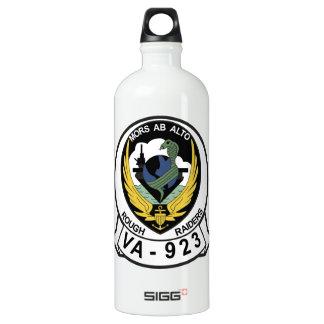 VA-923 rough raiders Water Bottle