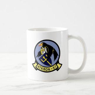 VA-97 Warhawks Coffee Mug