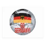 Va Alemania Postal