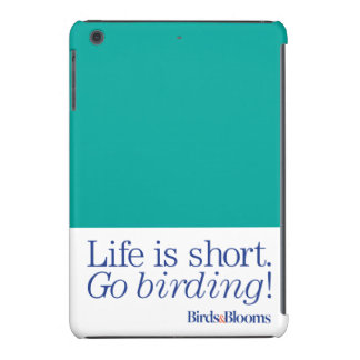 ¡Va Birding! Fundas De iPad Mini Retina