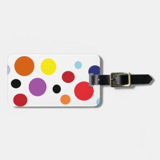 va-ca luggage tags by DAL