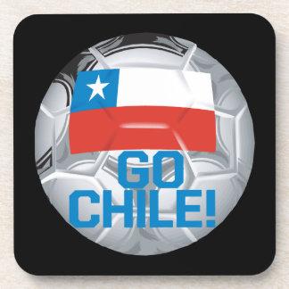 Va Chile Posavasos De Bebidas