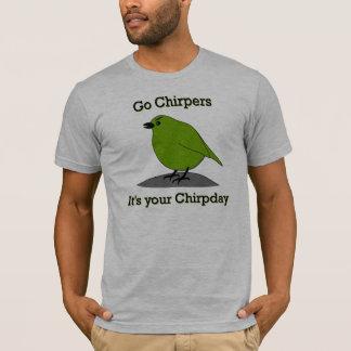 Va Chirpers Playera