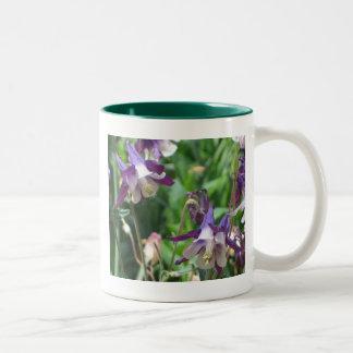 VA- Columbine Mug