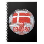 Va Dinamarca Cuadernos