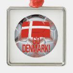 Va Dinamarca Ornamento De Reyes Magos