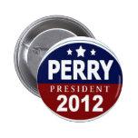 Va el botón 4 de Perry 2012 Pins