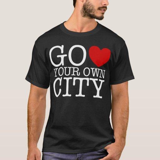 Va el corazón su propia ciudad playera