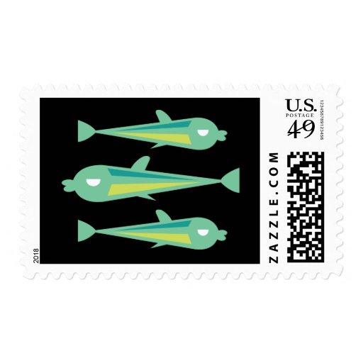 Va el franqueo de las sardinas de Fish_Tri