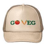 Va el gorra de Veg