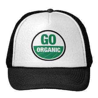 Va el gorra orgánico