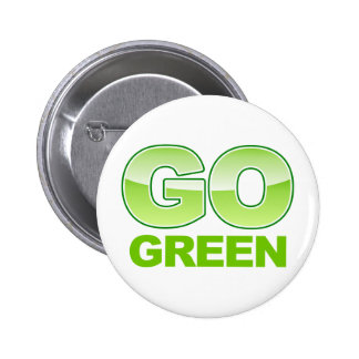Va el logotipo verde pins