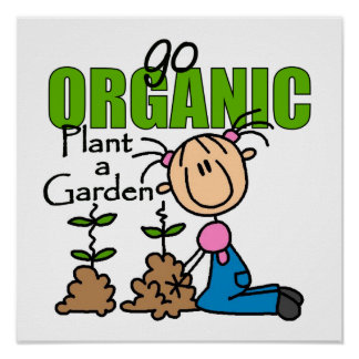 Va el poster del ambiente orgánico
