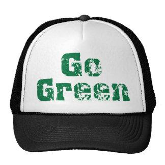 Va el SID verde Gorra