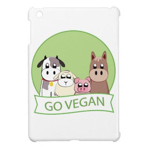 Va el vegano