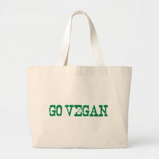 Va el vegano bolsas