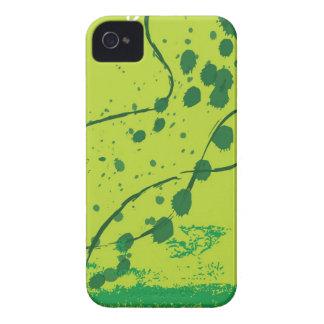va el verde carcasa para iPhone 4 de Case-Mate