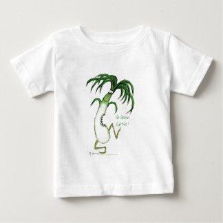 ¡Va el verde - cómame! , fernandes tony Camiseta