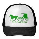 Va el verde gorra