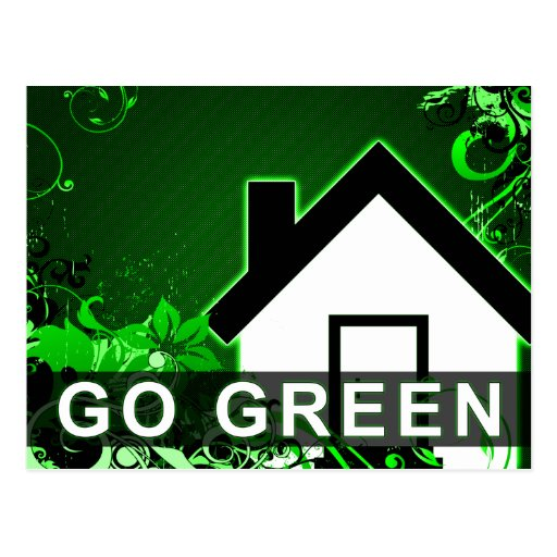 va el verde: hogar de alta fidelidad postal