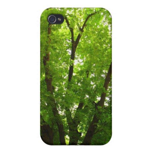 ¡Va el verde! iPhone 4 Cobertura