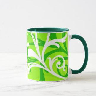 Va el verde taza