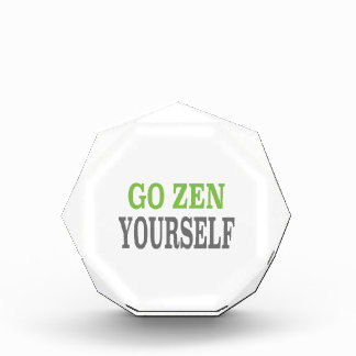 Va el zen usted mismo (la edición verde de la resp