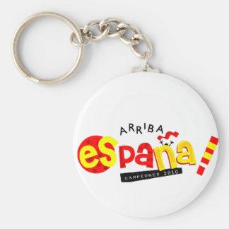 ¡Va España! artículos Llaveros