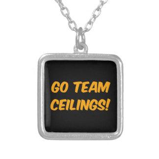 Va fan de los techos del equipo la última grimpola personalizada