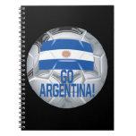 Va la Argentina Cuadernos