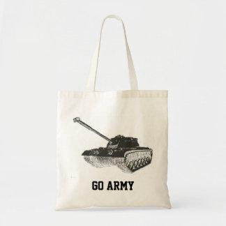 Va la bolsa de asas del ejército