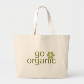 Va la bolsa de asas orgánica