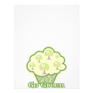 "Va la magdalena verde folleto 8.5"" x 11"""