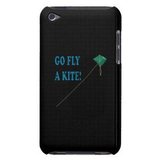 Va la mosca una cometa 2 iPod touch protector