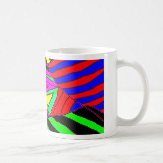 Va la mosca una versión 3,0 de la cometa tazas de café