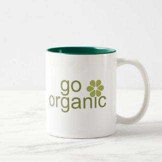 Va la taza orgánica