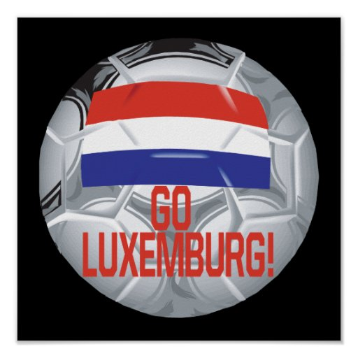 Va Luxemburgo Impresiones