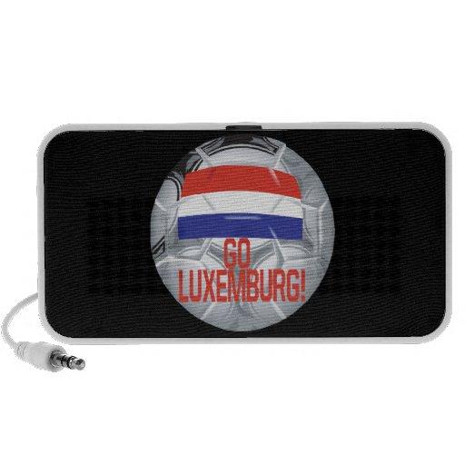 Va Luxemburgo iPhone Altavoz